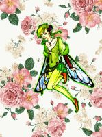 Tinkerbell by Nenril-Tf