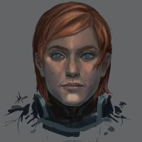 Femshep by onibox