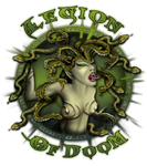 Legion of Doom Logo by IgnisSerpentus