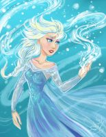 Let It Go by NynjaKat