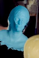 Alginate Face copy by Quegebo