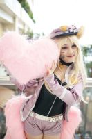 Katsucon 2015 Shoot: 15 by NotSoProPhoto