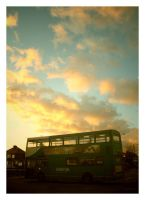 Higher Than A Double Decker by Baby-Shambles