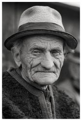 old man n.2 by themayfly