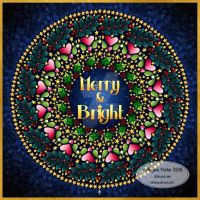 Merry and Bright - 25 December 2018