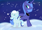 Little Snow Flake by Flamelight-Dash