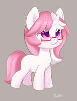 Filly Lawy 2 by Potzm