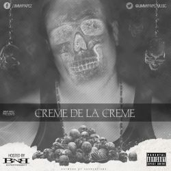 Mixtape Design - [Jimmy Papez - Creme De La Creme] by KHKreations