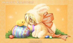 Happy Easter by celesse