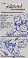 Enzo Mass Effect Meme by dg-doodles