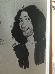Danny || game grumps  by TypicalArtGirl