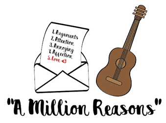A Million Reasons by TeenyBopperStudios