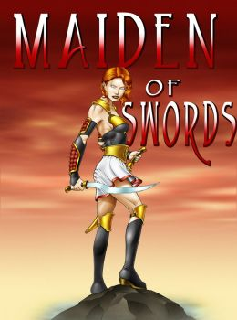 Maiden of Swords by Strict31