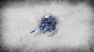 Arctic Ops Kennen by Xael-Design