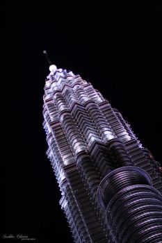 twin tower by acidpilot