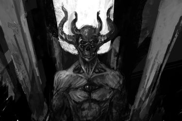 Black throne by bloodrizer