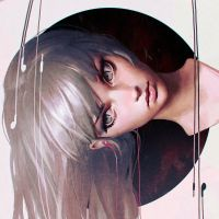 Circles by Kuvshinov-Ilya
