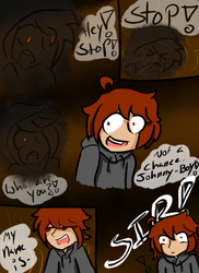 Friends Page 15 by Lace15