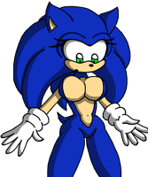 TG Sonic by Reyalsendre