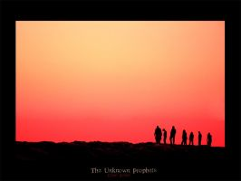 The Unknown Prophets by gilad
