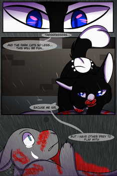 Leafstar's Choice - Page 061 -- Chapter Two by StarJBlackheart