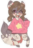 its a tina by galaxytastic