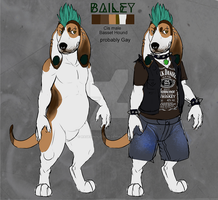 Bailey Reference by Rageaholic7898