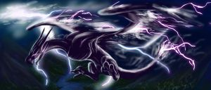 Dark-Lightning by bolthound