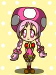 Toadette by lillilotus