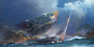 storm by KHIUS