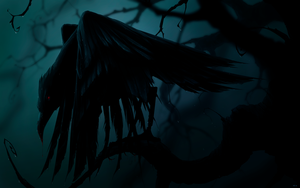 The Raven by MiG-05