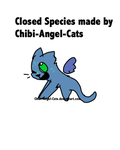 Chibi Angel Cats (closed Species) by Chibi-Angel-Cats