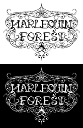 Harlequin Forest by nelchee