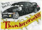 You've been... Thunderstruck!!! by ChevyRW