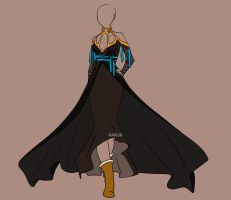 Fashion Adoptable Auction 22 - CLOSED by Karijn-s-Basement