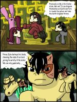 Previously on My Little Avatar by lilfirebender