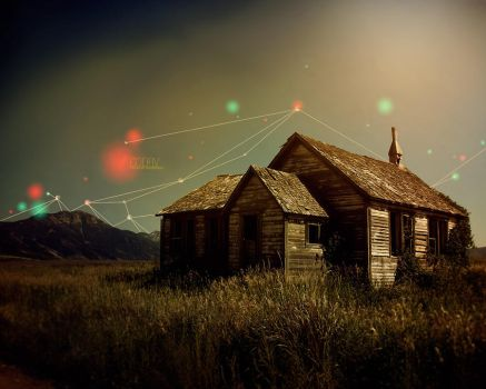 Little house on the prarie by DesiTitan