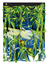 Bamboo forrest illustration 02
