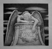Angel - Once by Eluany