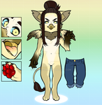 Anthro for Sale! [OPEN] by Skull-gum