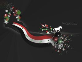 freedom. for. iraq by luckystar01