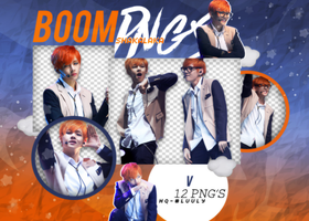 +V (Taehyung)|Pack png 219|Boom Shakalaka Png's by WrappedInPolythene