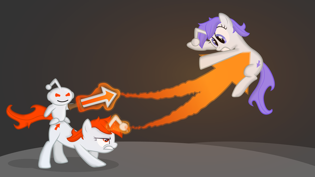 Upvote Power by Hellswolfeh