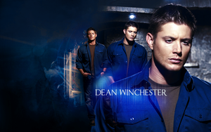 Dean Winchester by mummy16