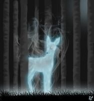 DH Spoiler: The Patronus II by Ossiie