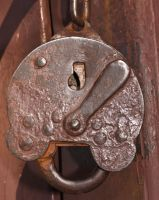 Rusted by ParadoxJaneDesigns