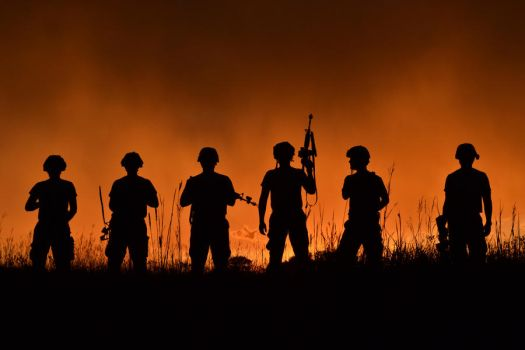Band of Brothers by CombatCamera09