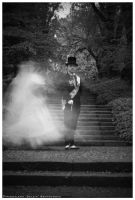 +Chasing the Ghosts+ by Dra-Matha