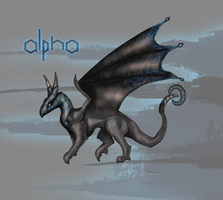 Alpha by DreamerTheTimeLady
