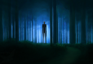 Slenderman X Reader (Part 1, Prelude) by Retartedfangirl22 on DeviantArt